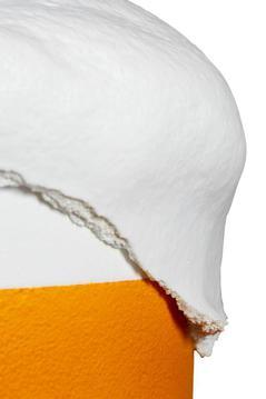 maschera snow, maschera arancia, maschera uomo